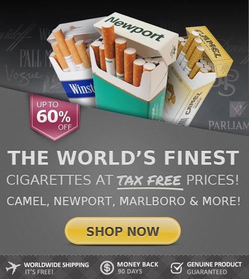 Winston ultra light cigarettes coupons